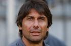 Antonio Conte đã có câu trả lời cho Inter Milan