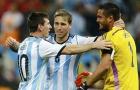 """Dù đã 33 tuổi, bạn thân của Messi vẫn rất """"đắt hàng"""""""