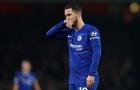 XONG! Sao Chelsea nói lời thẳng thắn về tương lai của Hazard