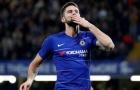Chelsea đối đầu Slavia Prague tại Europa League: Hãy chọn Giroud thay vì Higuain