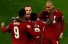 Fan Liverpool: 'Cậu ấy là Pirlo của chúng ta, hay hơn cả De Bruyne'