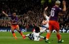 'Tình huống đó tương tự như trận PSG - Man Utd'
