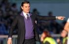 Vincenzo Montella sắp 'tái hợp' Fiorentina?