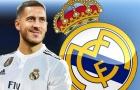 3 cái tên phải ra đi nhường chỗ cho Hazard đến Real Madrid