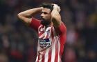 Diego Costa nhận án phạt nặng sau scandal thoá mạ trọng tài