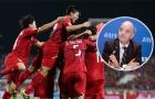 ĐT Việt Nam chú ý, Chủ tịch FIFA úp mở khả năng tăng 48 đội ở World Cup 2022