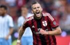 Góc AC Milan: Bây giờ, còn ai nhớ Jeremy Menez?