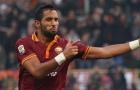 Medhi Benatia nói 'bóng gió' việc quay trở lại AS Roma