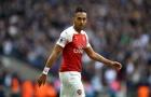 NÓNG! Emery nói thẳng lí do Aubameyang phải dự bị tại Arsenal