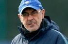 SÔC: Sarri 'không biết vì sao' bom xịt 30 triệu bảng còn ở lại Chelsea