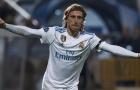 Perez đang 'lắt léo' trong thương vụ Modric chuyển đến Inter