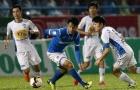 Vòng 5 V-League: HAGL tìm ánh sáng cuối đường hầm, nổi lửa ở Gò Đậu