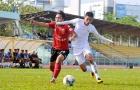 Vòng 2 Hạng Nhất 2019: Rực lửa derby miền Tây, Hà Tĩnh tiếp CLB Huế