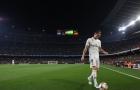 5 lí do Real nên thay 'nỗi thất vọng' bằng Paul Pogba