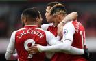 Chi 45 triệu euro, Real có 'sát thủ' hàng đầu của Arsenal