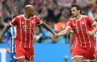 """Đây, những lí do Juventus cần chiêu mộ """"siêu trung vệ"""" của Bayern Munich"""