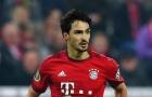 Juventus bất ngờ nhận được tin vui từ Bayern Munich