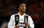 Juventus cất 'hàng khủng' cho trận đấu làm khách trước SPAL