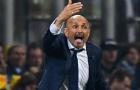 Luciano Spalletti: 'Mỗi trận đấu với Inter Milan bây giờ là chung kết'