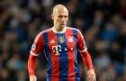 Robben vắng mặt vì chấn thương, Kovac bày tỏ một điều thật lòng