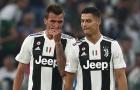 """""""Ronaldo đã phải thi đấu quá nhiều, Mandzukic có 1 năm tuyệt vời"""""""
