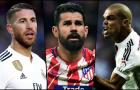 Thế nào là chơi bẩn? Đừng hỏi Ramos và Pepe, họ chỉ là 'đệ' của người này!