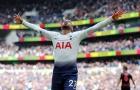 Tottenham đại thắng, cơ hội top 4 của Man Utd còn bao nhiêu phần trăm?