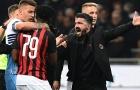 Khoảnh khắc Serie A: Có 1 Gattuso đầy lạ lẫm tại San Siro