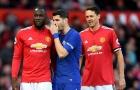 'Nếu còn ở M.U, tôi sẽ thay Lukaku, Matic và mua sao Chelsea'