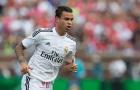 Zidane gọi, 'cỗ máy săn bàn' của Rayo khăn gói về Real