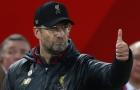 Bỏ qua Salah lẫn Mane, Klopp chỉ rõ cái tên 'cứu mạng Liverpool'