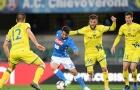 CHÍNH THỨC: Đội bóng đầu tiên tại Serie A xuống hạng