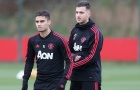 Dalot và Pereira khiến Man Utd nhận ra 1 điều 'trị giá 35 triệu bảng'
