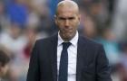 Đây, lý do khiến Zidane bán 'đứa con cưng' trong mùa hè này