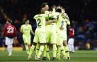 Đội hình dự kiến Barca đấu M.U: 'Bộ 3 huỷ diệt', mục tiêu Quỷ đỏ dự bị