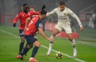 Highlights: Lille 5-1 PSG (Ligue 1)