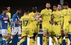 Khoảnh khắc Serie A: Chievo, từ ngày mai chúng ta sẽ bắt đầu lại!