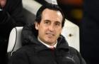 Không phải Wenger, Emery tiết lộ HLV bất ngờ giúp gia nhập Arsenal