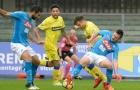 'Lừa bay' Chievo rớt hạng: Đoạn kết buồn cho thành Verona