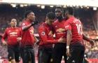 NÓNG! Man Utd đón 3, mất 2 trụ cột trận tái đấu Barcelona