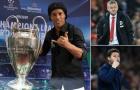 Ronaldinho chỉ ra điểm mấu chốt giúp Man Utd hạ gục Barca