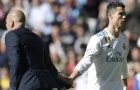 Zidane: 'Real có thể mua mọi cầu thủ nhưng sẽ chẳng ai làm được như Ronaldo'