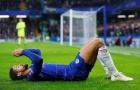 5 cầu thủ tệ nhất vòng 34 Premier League: Sao Chelsea bị 'hạ' 12 lần