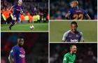 5 sao Barca suýt gia nhập Man Utd: 'Siêu máy quét', 'Cú lừa thế kỷ' của Bordeaux
