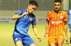 Các tuyển thủ U23 Việt Nam thể hiện ra sao tại vòng 5 V-League?