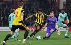 'Cậu ta nên bị tống xuống đội trẻ' - Muôn màu cảm xúc fan Arsenal sau trận Watford