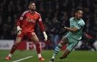 Người cũ MU mắc sai lầm, Arsenal nhọc nhằn giành 3 điểm trên sân khách