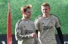 Đấu Ajax, Juventus phải dè chừng cái tên này