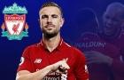 Henderson là chìa khóa giúp Liverpool chinh phục danh hiệu?