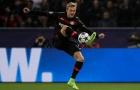 Liverpool kích hoạt điều khoản giải phóng hợp đồng cho sao Leverkusen